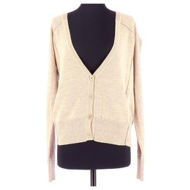 See by Chloé-Vest-Beige