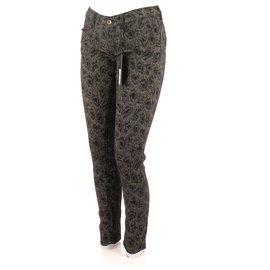Guess-Pantalon-Noir