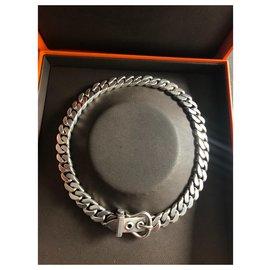 Hermès-Sellier-Silvery
