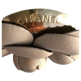Chanel-CAMELLIA-Beige