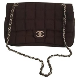 Chanel-Chanel - Timeless - Brown-Brown