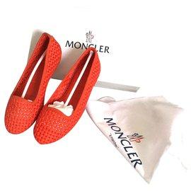 Moncler-St Malo-Orange