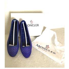 Moncler-St Malo-Bleu