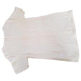 Chloé-Kleid Chloe Partykleid, vollständig mit Baumwolle gefüttert , Waschmaschinenfest ,6Jahre /12 Jahre /14 Jahre.-Beige