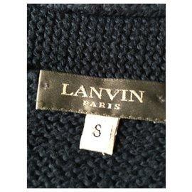 Lanvin-débardeur Lanvin-Autre