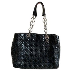 Christian Dior-Soft Shopping-Noir