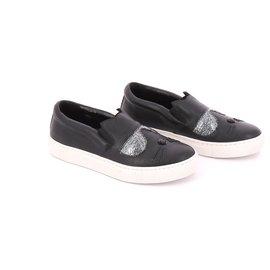 Autre Marque-Sneakers-Noir