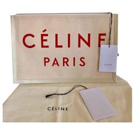 Céline-Made IN-Eggshell