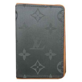 Louis Vuitton-Louis Vuitton wallet new limited edition-Metallic