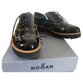 d614de2271f Second hand Hogan luxury shoes - Joli Closet