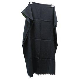 Gucci-Echarpes-Noir