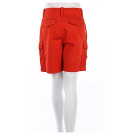 Ralph Lauren-short-Orange