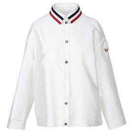 Moncler-Moncler jacket new-White