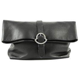 Moncler-Moncler bag new-Black