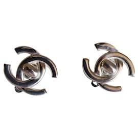 Chanel-Collector-Argenté
