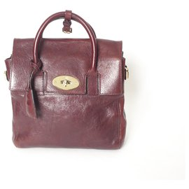 Mulberry-Cara Delevigne-Other