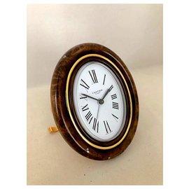 Cartier-Mechanische Uhren-Braun