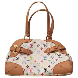 Louis Vuitton-Sacs à main-Multicolore