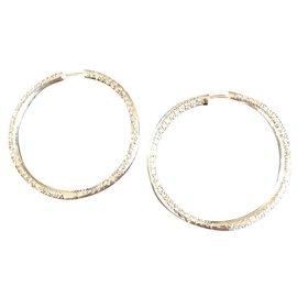 inconnue-Earrings-Silvery