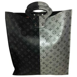 Louis Vuitton-Bags Briefcases-Multiple colors