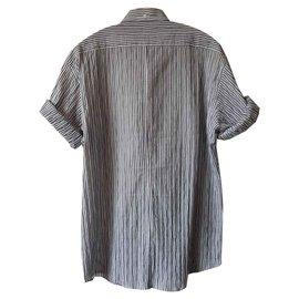 Karl Lagerfeld-chemises-Multicolore