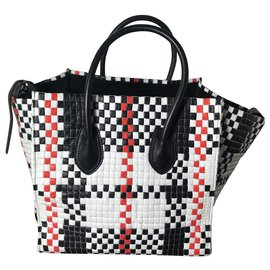 Céline-celine Phantom luggage bag handbag-Multiple colors