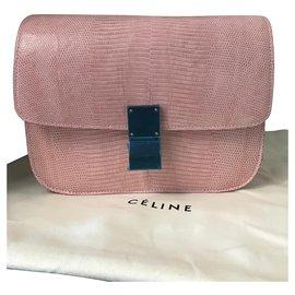 Céline-Handbags-Pink