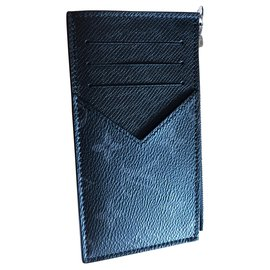 Louis Vuitton-Louis Vuitton portefeuille neuf-Gris