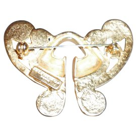 Balenciaga-Pins & brooches-Golden