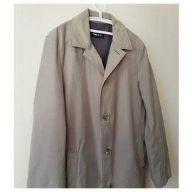 Autre Marque-Strellson Men Manteaux Vêtements d'extérieur-Beige
