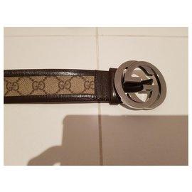 5277eb44c Second hand Gucci Belts - Joli Closet