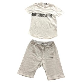 Dsquared2-Outfits-Multiple colors