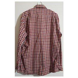 Bogner-chemises-Multicolore