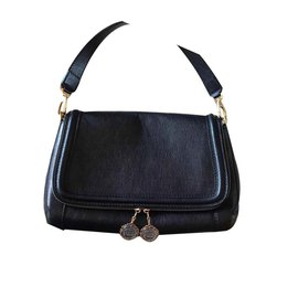 Dolce & Gabbana-Handbags-Black