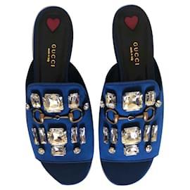 db9747bee Second hand Gucci Women Sandals - Joli Closet
