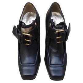 Bruno Frisoni-Ankle Boots-Black