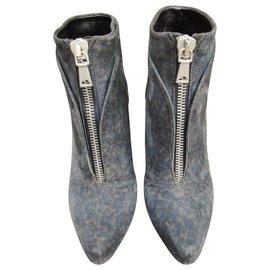 Proenza Schouler-Proenza Shouler boots-Grey