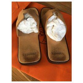 Hermès-Oran model-Beige
