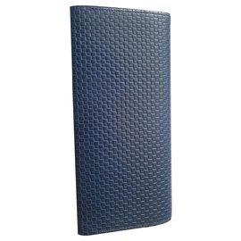 Lanvin-portefeuilles-Turquoise