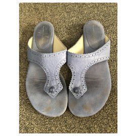 Balenciaga-Sandals-Lavender