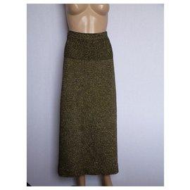 Yves Saint Laurent-Skirts-Multiple colors