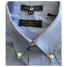 Tommy Hilfiger-Shirts-Light blue
