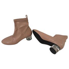 ace33157ccfb Second hand Zara Ankle boots - Joli Closet