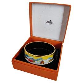 Hermès-Bracelet modèle Thalassa-Autre