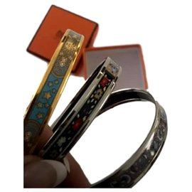 Hermès-Beautiful hermes bracelet-Multiple colors