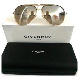 Givenchy-Aviateur-Doré