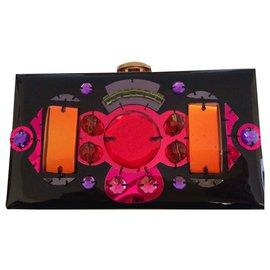 Yves Saint Laurent-Clutch bags-Multiple colors