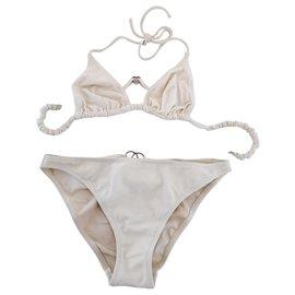 Chanel-Bikini-Écru