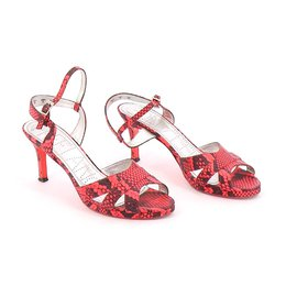 60cdaf8d95dd9 Second hand Free Lance luxury shoes - Joli Closet