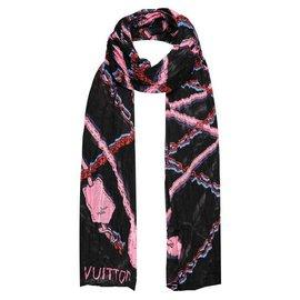 Louis Vuitton-Manipulez-moi-Noir,Rose,Rouge,Bleu